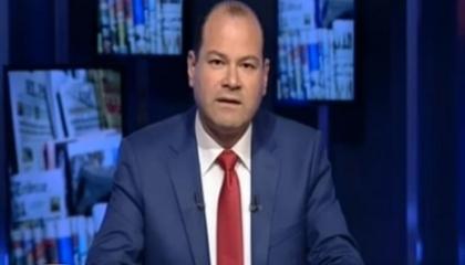 نشأت الديهي يكشف مخطط أردوغان لتفعيل الميثاق الملي: «يعتبر ليبيا عزبة أبوه»