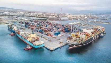 تراجع الصادرات التركية بنسبة 41.4% في أبريل