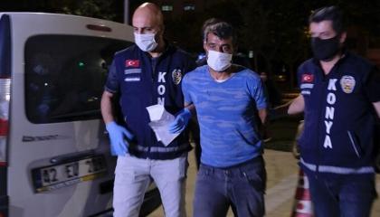 جريمة قتل جديدة في قونيا التركية لمسجل خطر أفرج عنه أردوغان