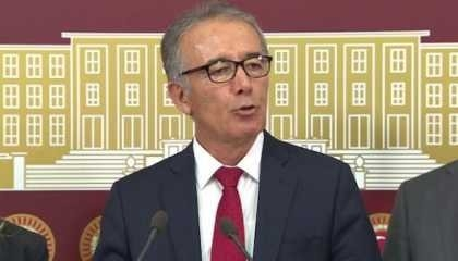 بالفيديو : نائب حزب «الخير»: أردوغان حول تركيا إلى «دولة الخوف»