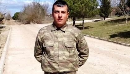 لماذا قتل عسكر أردوغان الجندي التركي «أراز» بعد تعذيبه وزعموا أنه انتحر؟