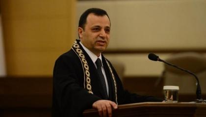 """رئيس """"الدستورية"""" التركية: رقم قياسي في طلبات الاستئناف.. نعيش كارثة قضائية"""