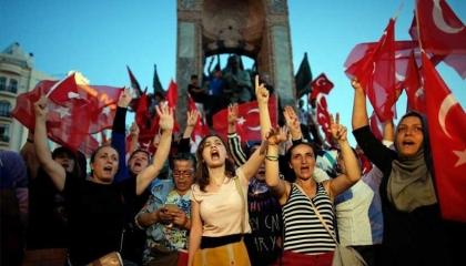 فيديوجراف: «العدالة والتنمية» يدرس الانسحاب من «اتفاقية إسطنبول»