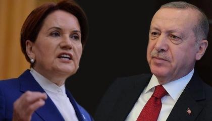 نشرة أخبار «تركيا الآن».. المرأة الحديدية تستعد للإطاحة بأردوغان