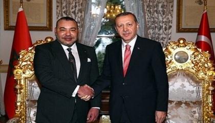 هل يُرتب أردوغان والمغرب لاتفاق بديل لـ«الصخيرات»؟