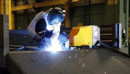 اقتصاد تركيا يواصل انهياره.. تراجع تاريخي بمؤشر الإنتاج الصناعي خلال أبريل
