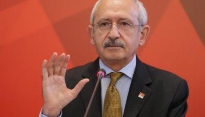 زعيم المعارضة: دية ضحايا الزلازل في تركيا «شقة»!