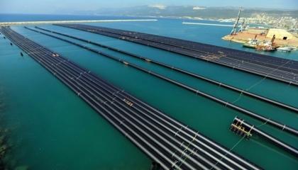 نصف مليار ليرة.. فاتورة تصليح أنابيب مياه قبرص بعد 5 سنوات من تدشين المشروع