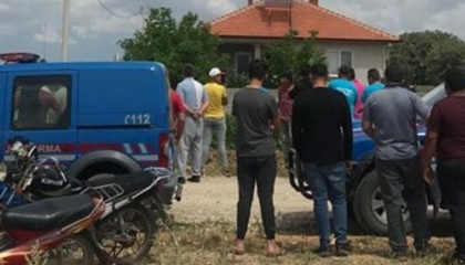 بسبب ضائقة مالية.. أب يقتل زوجته وأبناءه بمقاطعة تشفرلي التركية