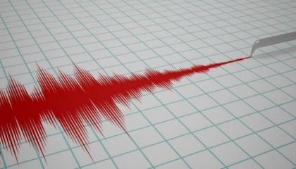 زلزال بقوة 3.9 درجة يضرب مقاطعة بالكسير التركية