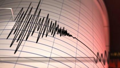زلزال بقوة 3.6 درجات يضرب مقاطعة أنز بمدينة أدرنة التركية