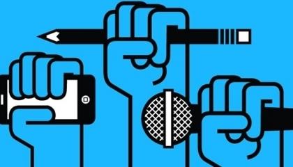 الصحفيون الأتراك ينتفضون ضد أردوغان: «الصحافة ليست جريمة»