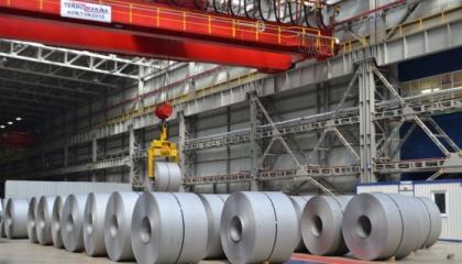 تراجع الإنتاج الصناعي في تركيا بنسبة 31.4 % خلال شهر أبريل