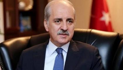 نائب أردوغان: لا حق لواشنطن في رفض أو قبول امتلاك تركيا منظومة «إس 400»
