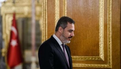 زيارة سرية لرئيس المخابرات التركي إلى العراق لاستكشاف «الوجود الأمريكي»