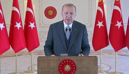 أردوغان: تقديرات وكالات التصنيف فقدت مصداقيتها.. ولا نأخذها بعين الاعتبار