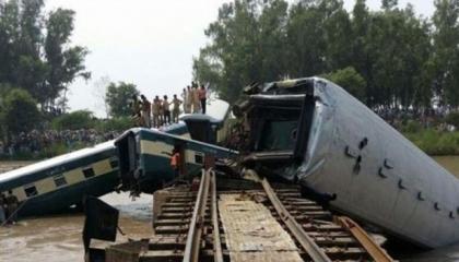 فقط في تركيا.. ترقية أحد المسؤولين عن حوادث القطارات مديرًا للسكك الحديدية