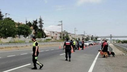 حكومة أردوغان تقيد حركة المواطنين في 10 محافظات لمواجهة الاحتجاجات