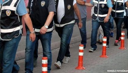 النيابة التركية تأمر باعتقال 53 شخصًا بإسطنبول وأنقرة بتهمة الإرهاب