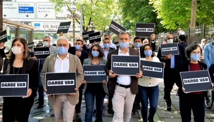 نائبة كردية تتحدى والي إسطنبول: المظاهرات الاحتجاجية ستملأ الشوارع غدًا