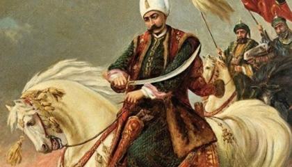 أفتى للعثمانيين بغزو مصر لقاء حفنة من ذهب..  شيخ الإسلام زنبيلي أفندي