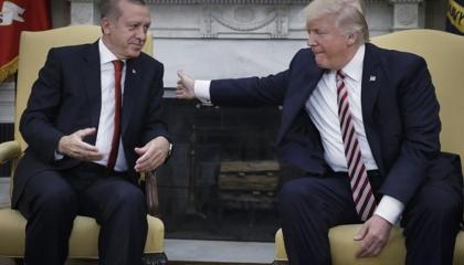 نشرة أخبار «تركيا الآن»: كشف فضحية تواطؤ بين ترامب وأردوغان بشأن بنك «خلق»