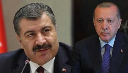 عاجل.. تركيا تفرض حظر تجول جزئيا خلال أيام الامتحانات ومباريات الدوري