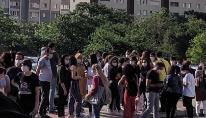 نشرة أخبار «تركيا الآن»: امتحانات الثانوية تنذر بكارثة والاحتجاجات مستمرة