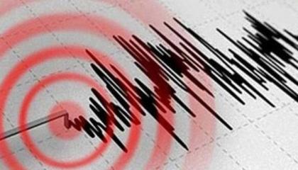 زلزال بقوة 4.5 درجات يضرب مقاطعة داتشا التركية