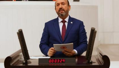 نائب محافظة تابع لحزب أردوغان يقاضي صحفيًّا