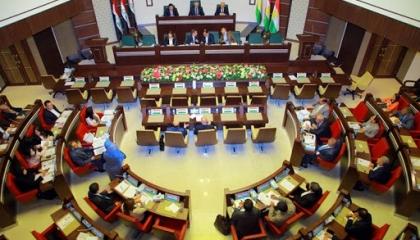 برلمانا العراق وكردستان يدينان مقتل مدنيين نتيجة الغارات التركية