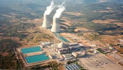 حلم أردوغان يتبخر.. انفجار المفاعل النووي الروسي بمارسين التركية (صور)