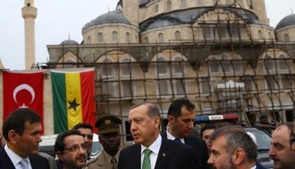 مكالمة مسربة تكشف: أردوغان دعم مؤسسة الهدى لترويج خلافته المزعومة بأفريقيا