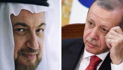 ياسين القاضي.. رجل أردوغان وشريكه في صناعة الإرهاب بالوطن العربي (بروفايل)