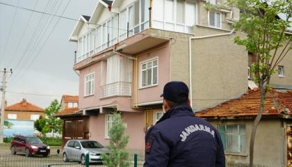 زفاف بمدينة تافشانلي التركية يتسبب في فرض حجر صحي على 6 مباني سكنية