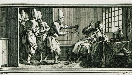 أراد تجنيد العرب فقتله الأتراك.. عثمان الثاني صاحب «المأساة العثمانية»