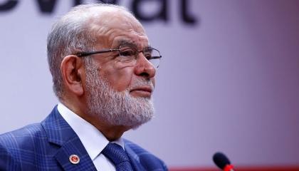 رئيس حزب معارض لأردوغان: يمكنك أن تخدع الجميع لكنك لن تخدع الله