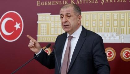 نواب الخير التركي يتضامنون مع «مسيرة الدفاع»: لا نقبل الاعتداء على المحامين
