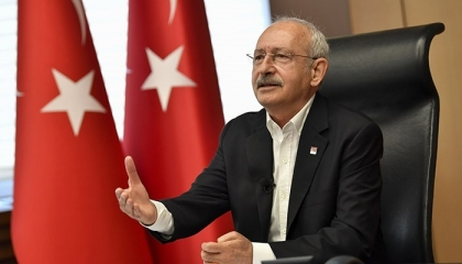 زعيم المعارضة التركية ينتقد اعتداء الشرطة على «مسيرات الدفاع»