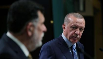 مسئول تركي لرويترز: تحذيرات مصر لن تردع تركيا عن دعم حلفائها في ليبيا