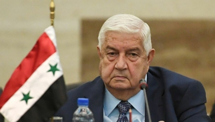 الخارجية السورية: دمشق تدعم تحركات القاهرة لحماية حدودها وحل الأزمة الليبية