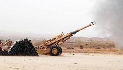 المدفعية التركية تقصف مناطق الأكراد شمال العراق بـ87 قذيفة