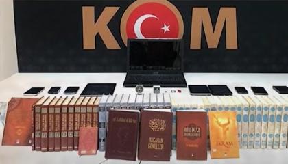 «حيازة المصاحف».. أحدث اتهامات أردوغان للتخلص من حركة «جولن» في تركيا