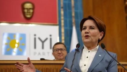 المرأة الحديدية تهاجم أردوغان: كفاك خداعًا.. البطالة ارتفعت بشكل غير مسبوق
