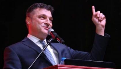 الداخلية التركية تفصل رئيس مقاطعة إيرديك التابع لحزب الشعب الجمهوري