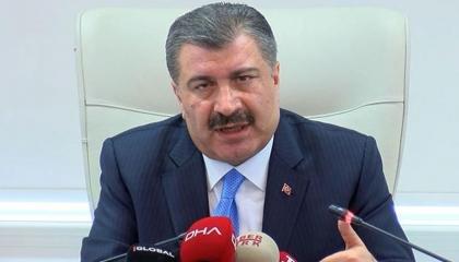 ارتفاع الإصابات بـ«كورونا» في تركيا إلى 190 ألف حالة