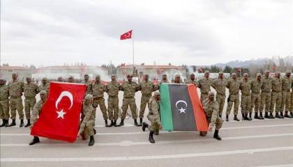 السراج واحد منهم.. «الكراغلة» حجة أردوغان  لغزو ليبيا