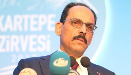 مباحثات تركية أمريكية حول ليبيا وسوريا