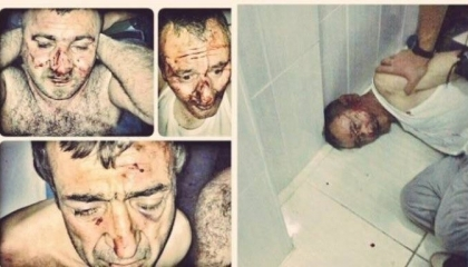 «ستوكهولم للحرية»: غرامة أقل من 500 دولار بحق ضابط عذّب 4 مواطنين بتركيا