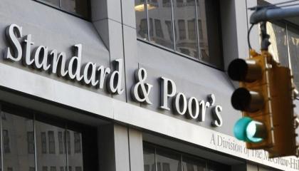 «ستاندرد أند بورز» : القروض المتعثرة في تركيا سوف ترتفع بنسبة 20% في 2021